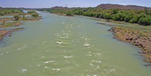 Mietauto Aliwal North, Südafrika