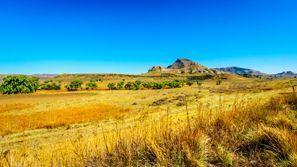Mietauto Bethlehem, Südafrika