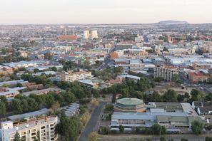 Mietauto Bloemfontein, Südafrika