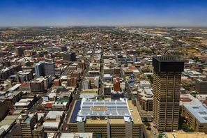 Mietauto Boksburg, Südafrika