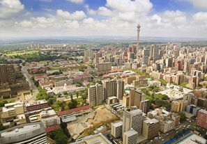 Mietauto Braamfontein, Südafrika