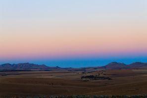 Mietauto Harrismith, Südafrika