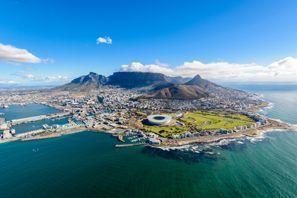 Mietauto Kapstadt, Südafrika