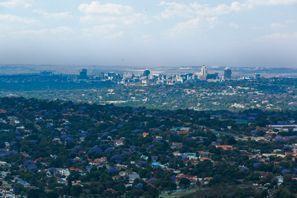 Mietauto Kramerville, Südafrika