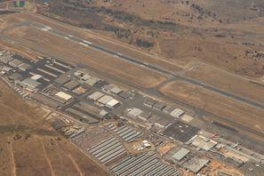 Mietauto Lanseria, Südafrika