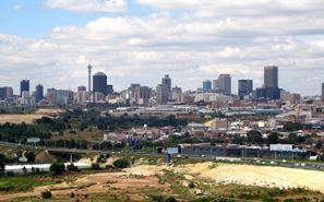 Mietauto Lyndhurst, Südafrika