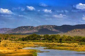 Mietauto Malelane, Südafrika