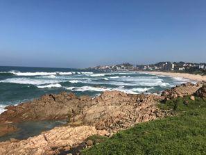 Mietauto Margate, Südafrika
