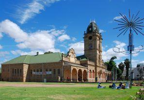 Mietauto Mtatha, Südafrika
