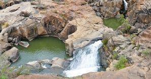Mietauto Nelspruit, Südafrika