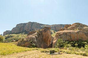 Mietauto Piet Retief, Südafrika