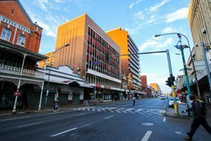 Mietauto Pietermaritzburg, Südafrika