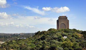 Mietauto Potchefstroom, Südafrika