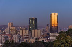Mietauto Pretoria, Südafrika
