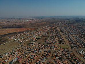 Mietauto Randfontein, Südafrika