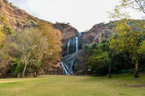 Mietauto Roodepoort, Südafrika