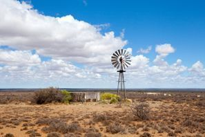 Mietauto Sasolburg, Südafrika