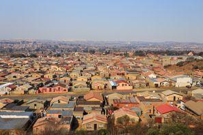 Mietauto Soweto, Südafrika