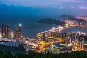 Mietauto Busan, Südkorea