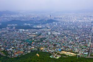 Mietauto Daegu, Südkorea