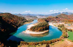 Mietauto Gangwon-Do, Südkorea