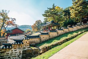 Mietauto Gwangju, Südkorea