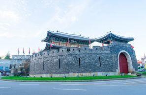 Mietauto Gyeonggi-do, Südkorea