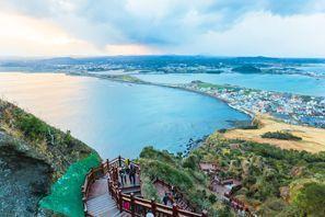 Mietauto Jeju-do, Südkorea
