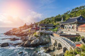 Leihauto Südkorea