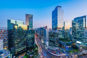 Mietauto Seoul, Südkorea