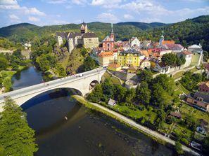 Mietauto Karlovy Vary, Tschechien
