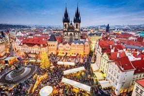 Mietauto Prag, Tschechien