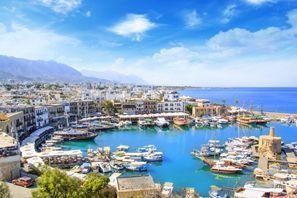 Mietauto Kyrenia, Türkische Republik Nordzypern