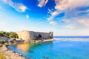 Leihauto Türkische Republik Nordzypern