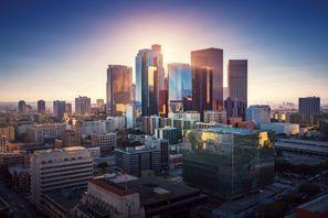 Mietauto Los Angeles, USA