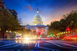 Mietauto Washington, DC, USA