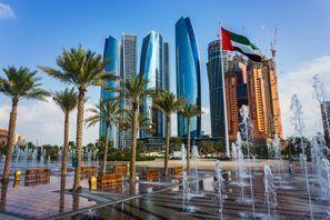 Mietauto Abu Dhabi, Vereinigte Arabische Emirate