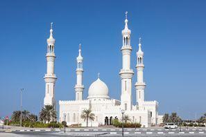 Mietauto Ajman, Vereinigte Arabische Emirate