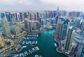Mietauto Dubai, Vereinigte Arabische Emirate