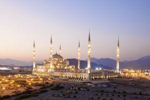 Mietauto Fujairah, Vereinigte Arabische Emirate