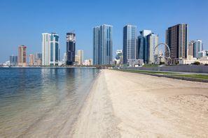 Mietauto Sharjah, Vereinigte Arabische Emirate