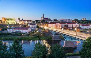Mietauto Grodno, Weißrussland