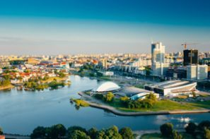 Leihauto Weißrussland