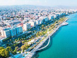 Mietauto Limassol, Zypern
