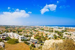 Mietauto Protaras, Zypern